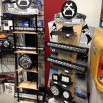 Here at Truckstuff we carry one of the largest selections of truck accessories you will find in the mid west, we carry most of the mainstream parts and products